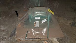 Standard Locknut Pillow Block Housing, Qty 3, Rigging/ Removal Fee: $250
