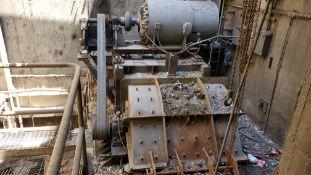 Williams Hammermill Shredder, 500 HP, RIGGING FEE: $35,000** ****Budgetary Figure - Contact Jason R