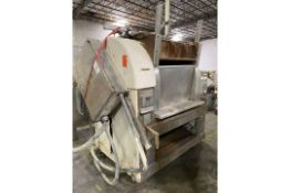 Double Roll Bar Mixer,Rigging/Loading Fee $100