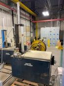 Graymills Part Washer, Model #TP01-8, S/N #Y-95