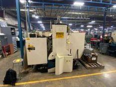 Hardinge CNC Mill, Model #VMC-800, S/N #NVRA1F0012, DOM = 2001