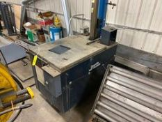 Graymills Part Washer, Model #402-38045, S/N #144891