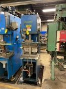 Greenerd Punch Press, Model #HC-20-11R2, S/N #83T4000, DOM = 1983 (Comes W/ External Wintriss