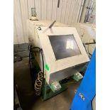 Nishijimax CNC Grinder, S/N #97121