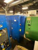 Huttinger HF/RF Generator, Model #IS11/13560, S/N #24000083-070-004