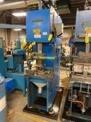 Greenerd Punch Press, Model #HC-40-35R4, S/N #80T3820, DOM = 1981 (Comes W/ External Wintriss