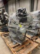 Motoman 6-Axis Robot, Model #ERCR-UP165-R816, DOM = 2002