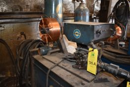 Miller Wire Feed Unit