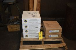 Welding Wire - (4) Boxes Gases Type ER70S-6 Welding Wire, (2) Delta Gases Type ER70S-6 Welding Wire