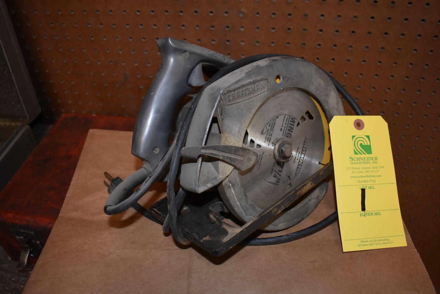 Plant Closed- Mercury Manufacturing