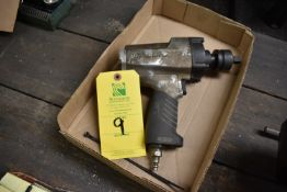 Ingersoll Rand Edge Series Catalog #249G Pneumatic Impact Tool