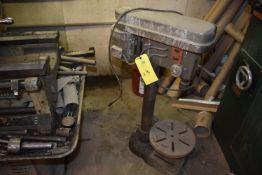 Chicago Model #DP-515 Drill Press w/Chuck