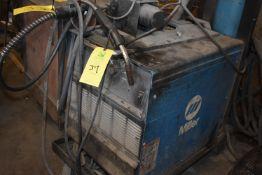 Miller Delta Weld Model 302 Welder, Note - Does Not Include Tank