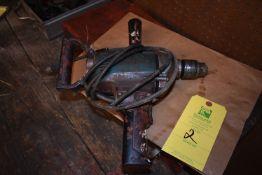 Makita Catalog #6013B Electric Hand Drill