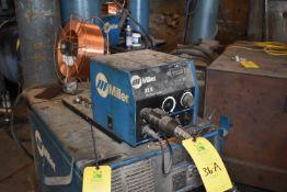 Miller Model #22-A Wire Feeder