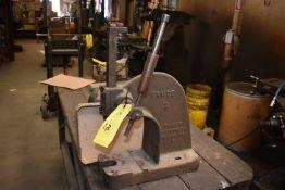 Famco Model #2 Arbor Press