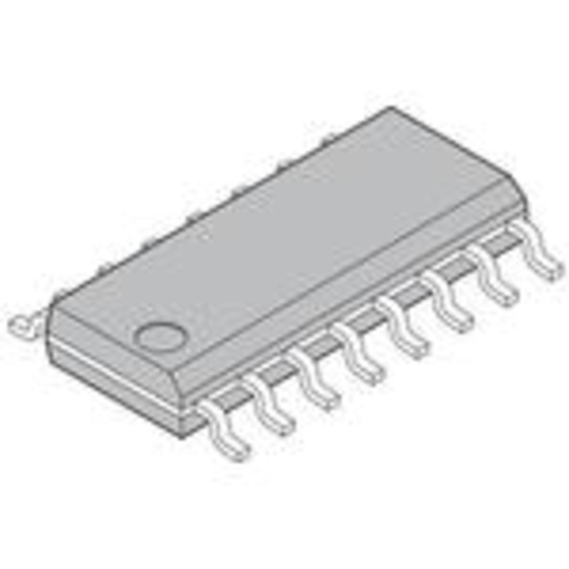 Cypress - An Infineon Technologies Company, S25FL256SAGMFI000, NOR Flash Serial (SPI, Dual SPI, Quad