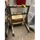 Stainless Steel Extraction Tek Rack