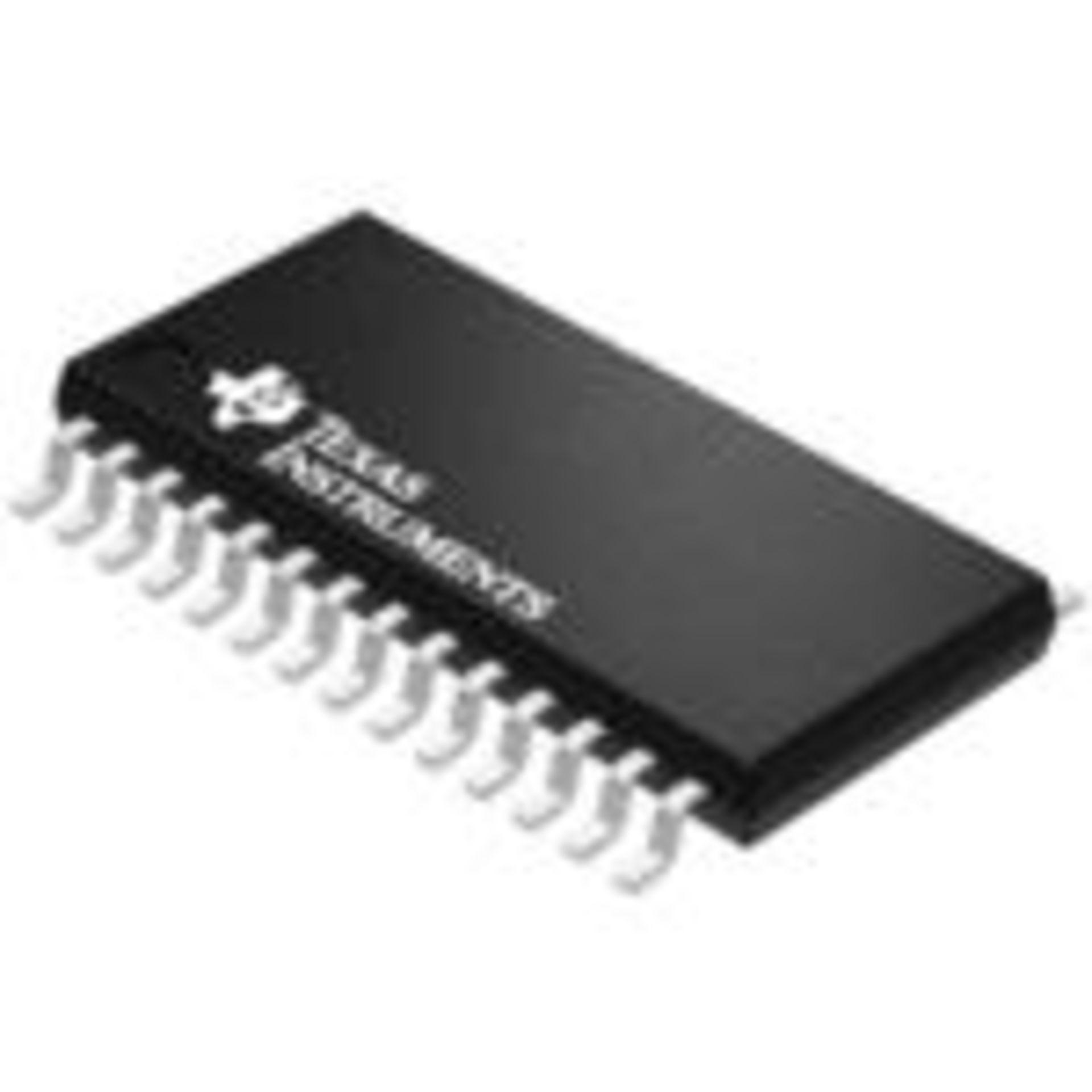 Texas Instruments DS90LV110TMTC, LVDS Receiver 800Mbps 0.45V 28-Pin TSSOP Tube, QTY 86