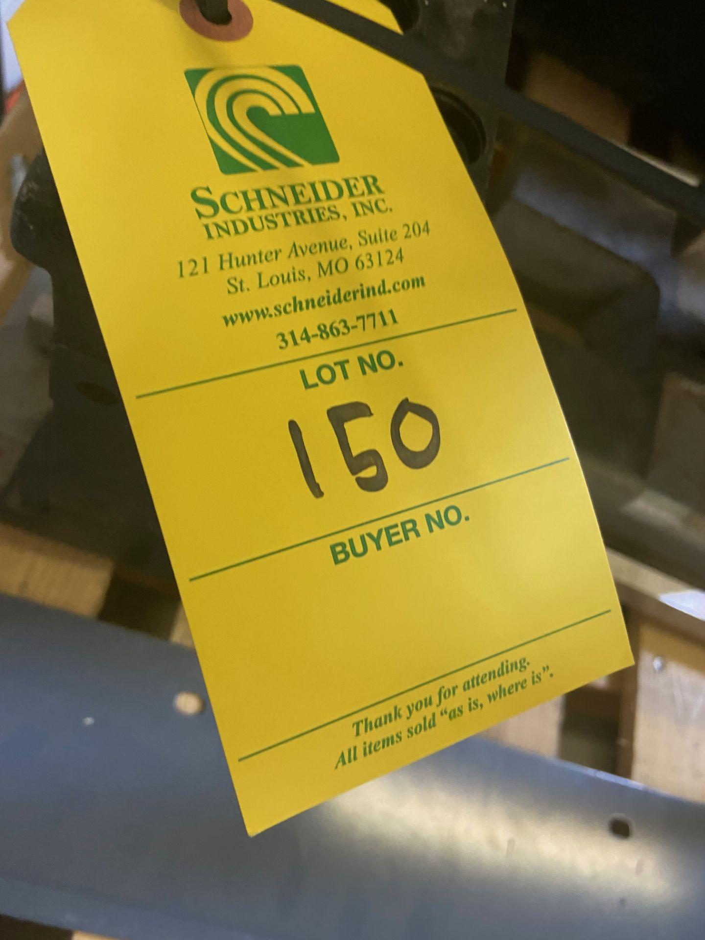 Screw Press, Rigging Fee: $20 - Image 5 of 5