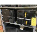 Dell XPS Desktop Computers, Total Qty 4, Qty 2 Intel i5 Processor, Qty 2 Intel i7 Processor,