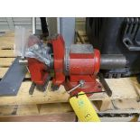 Olympia Tools Multipurpose Vise, 38-644, 5 inches, Rigging Fee: $20