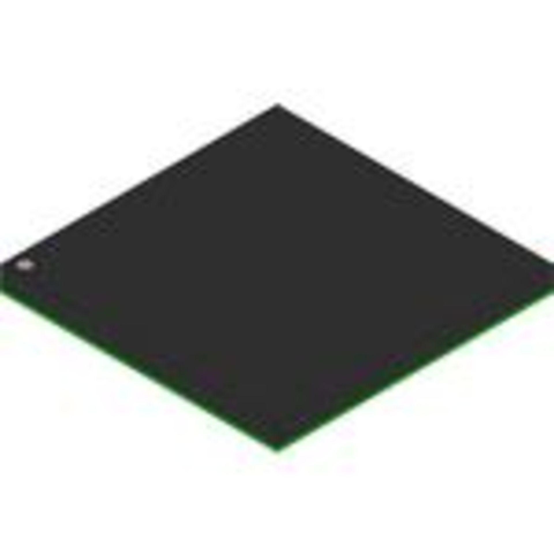 Microchip Technology SoC FPGA A2F500M3G-FGG484, Qty 111 AND A2F500M3G-FGG484I, QTY 48, FPGA