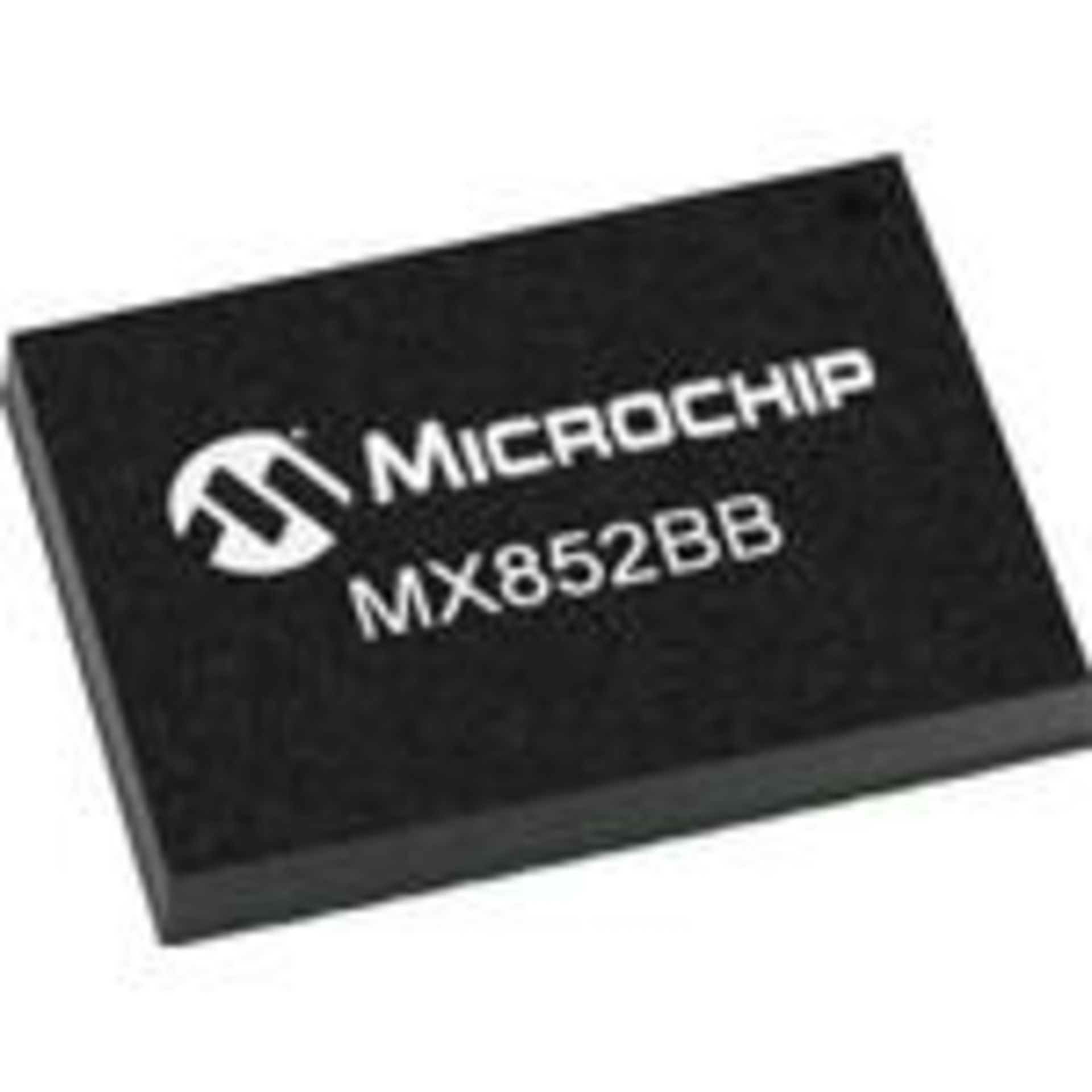 Microchip Technology MX852BB0030 SMD Crystal Oscillators, Oscillator XO, 156.25MHz, ±50ppm, HCSL