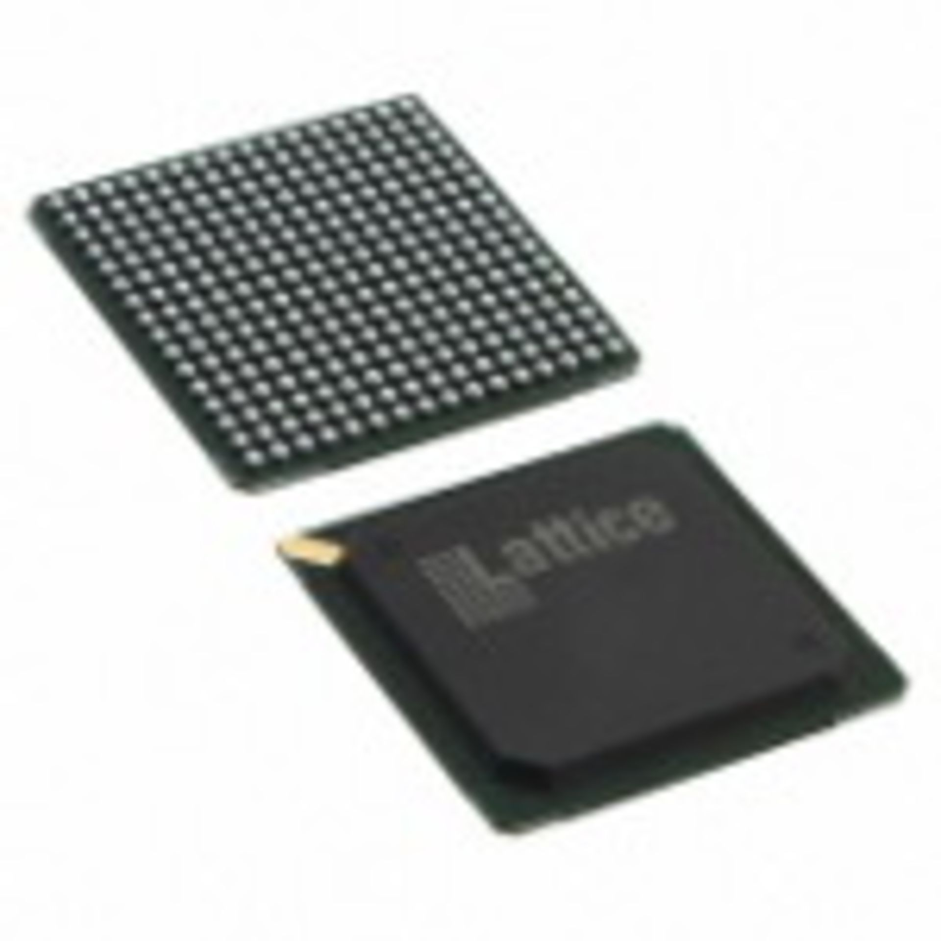 Lattice Semiconductor LCMXO2-4000HC-4BG256C Complex Programmable Logic Devices - CPLDs, CPLD MachXO2