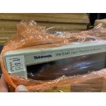 TDS7254B Tektronix Digital Oscilloscope, 2.5 GHz, 4 Channel, Rigging Fee: $50