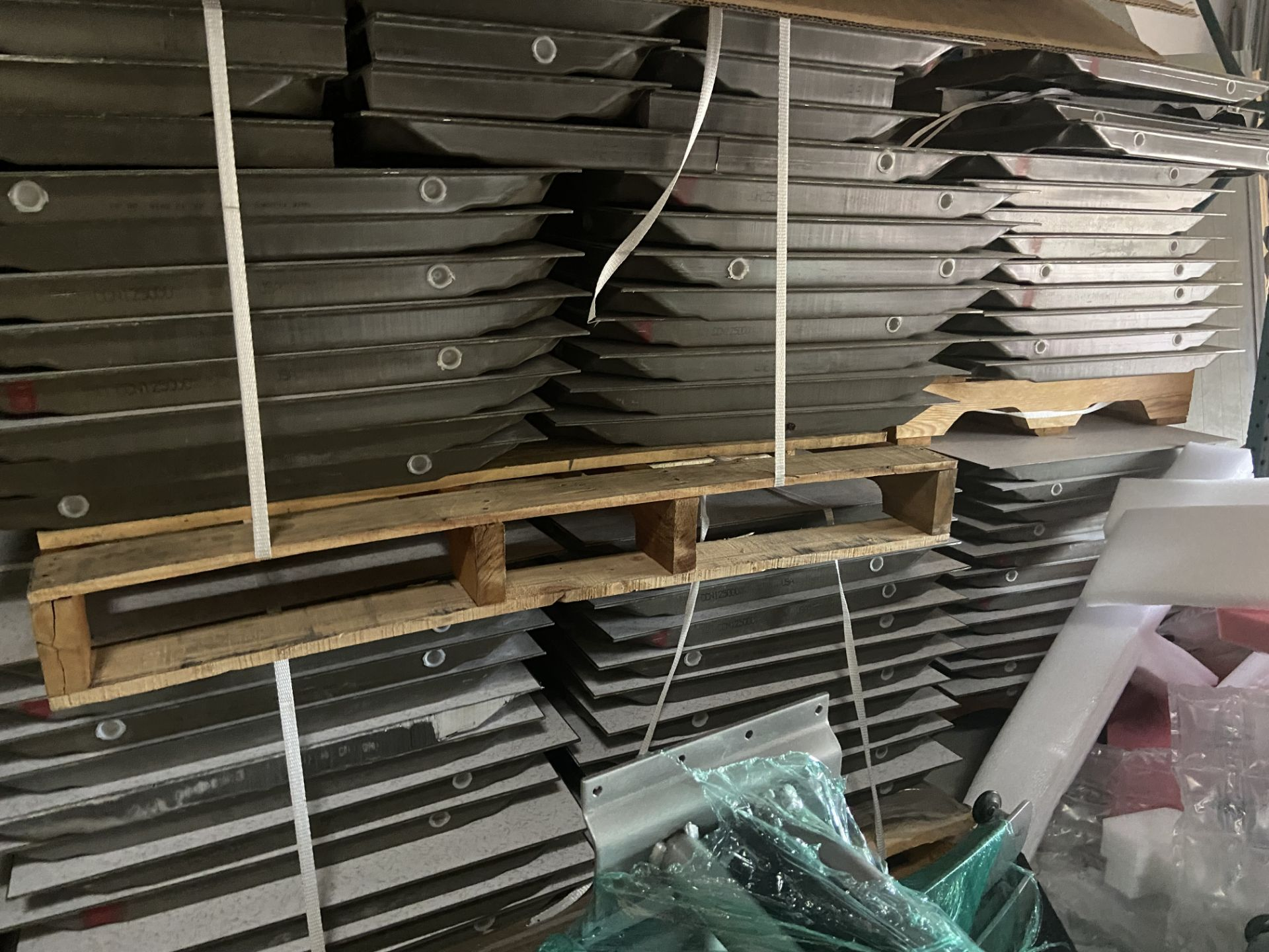 Raised Floor System Loading/Removal Fee: $120 - Image 3 of 4