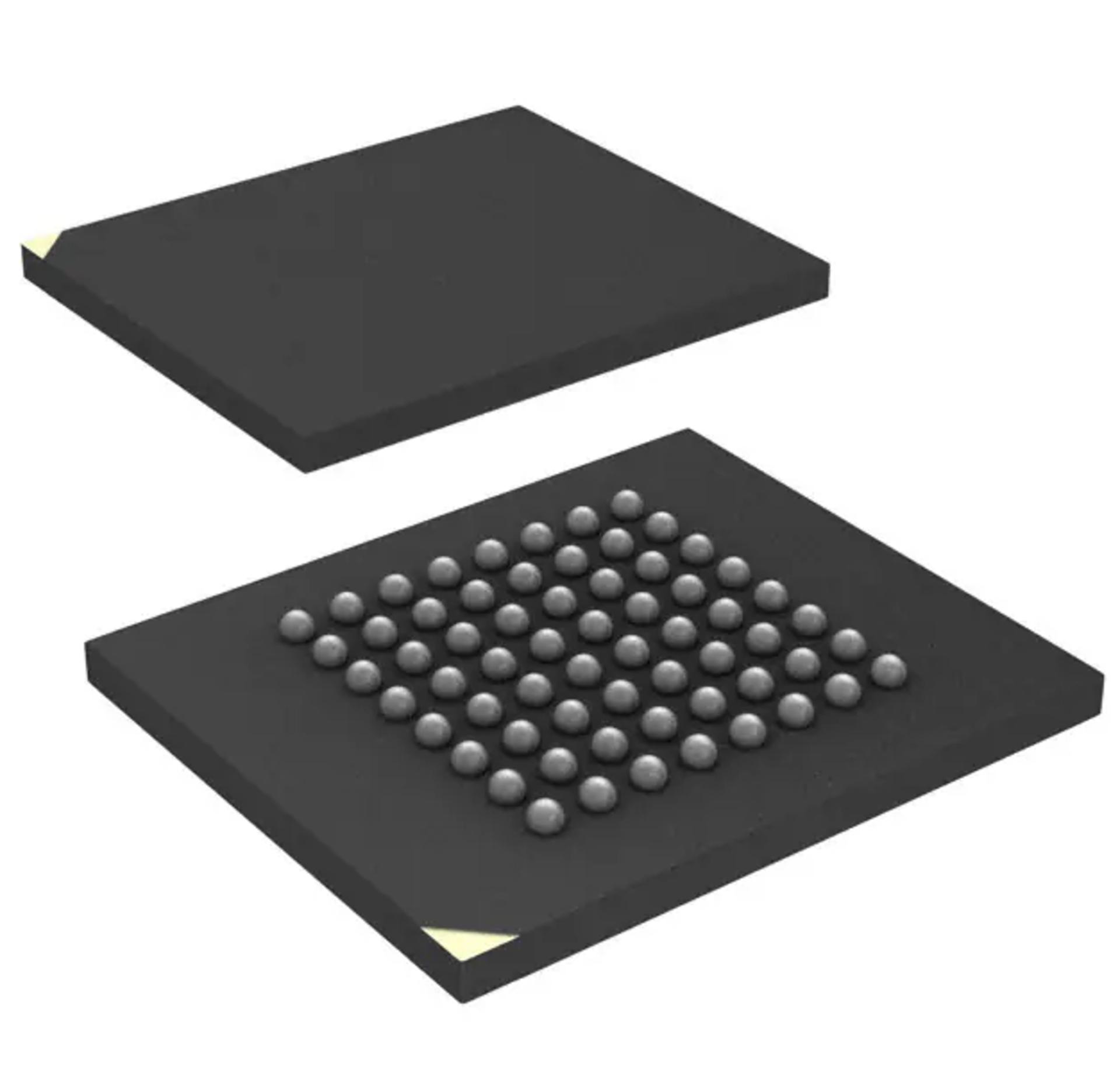 Micron Technology PC28F512M29EWHA, IC FLASH 512MBIT PARALLEL 64FBGA, FLASH - NOR Memory IC 512Mb (