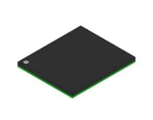 Cypress CY7C1520KV18-300BZXI, SRAM Chip Sync Single 1.8V 72M-bit 2M x 36 0.45ns