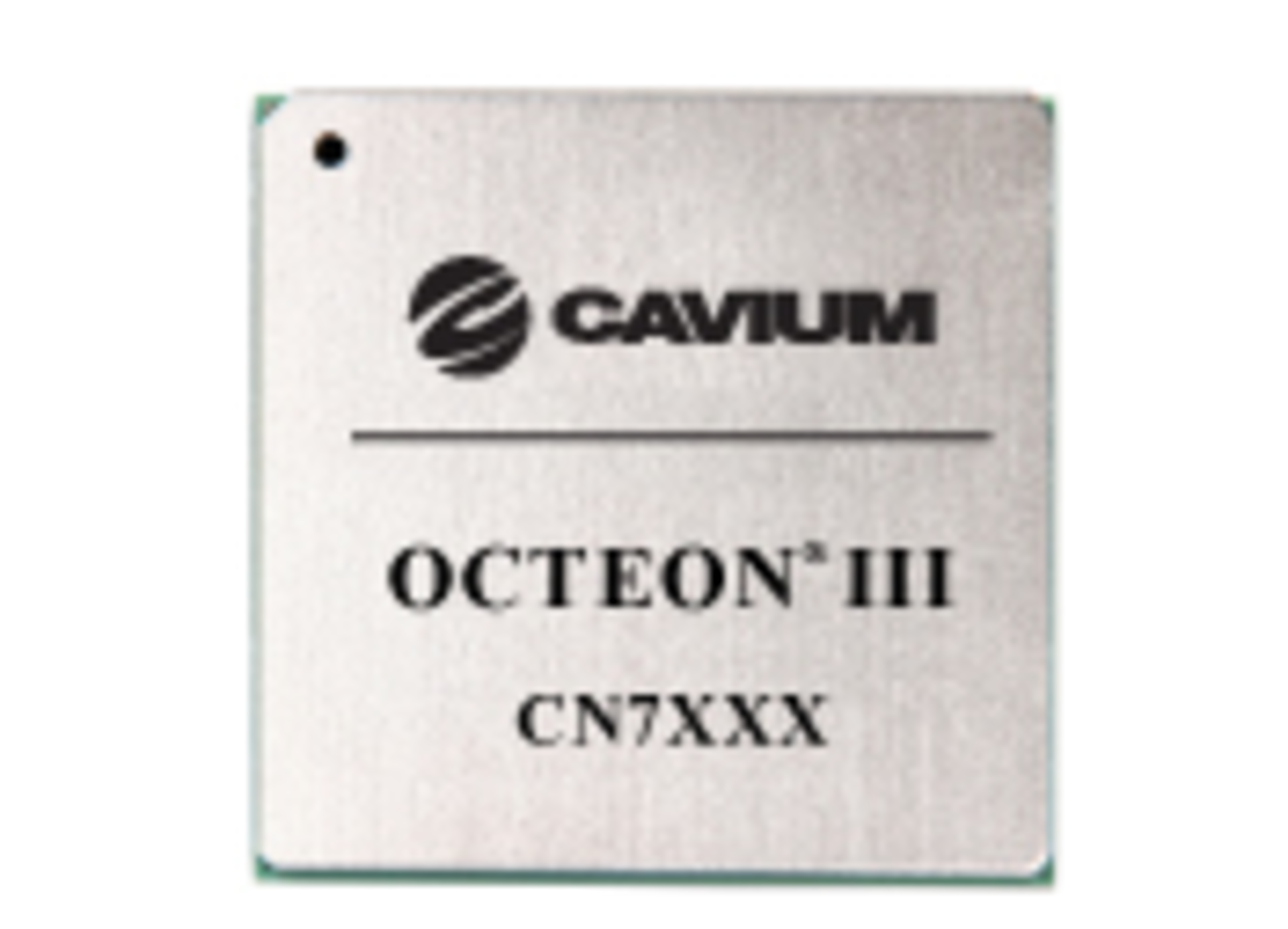 Marvell/ Cavium Semiconductor OCTEON III CN7890 Processor, QTY 10; Pass 2.0; AAP Option; 1.6GHz;