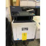 Kyocera Ecosys Printer, Model# M6535cidn, 120V, 60 Hz, Loading/Removal Fee: $20