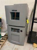 TestEquity Temperature Chamber, Model# 1007C, Serial# 10940, Temp Range: -75C to +175C, 208V, Single