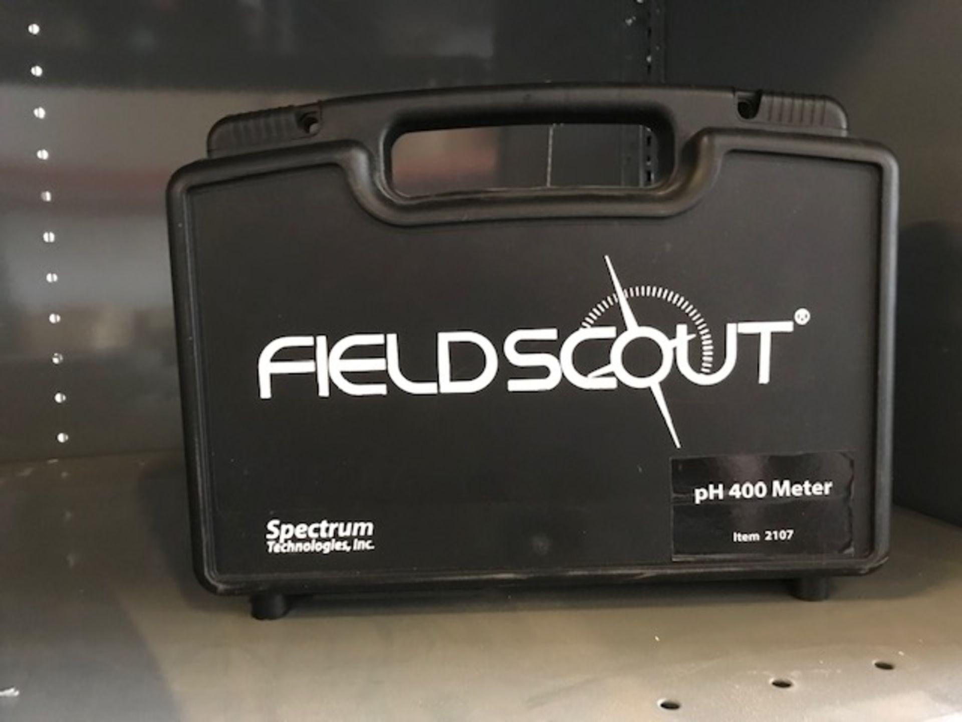 FieldScount PH400 Meter - BROKEN - Qty. 2 - Image 3 of 3