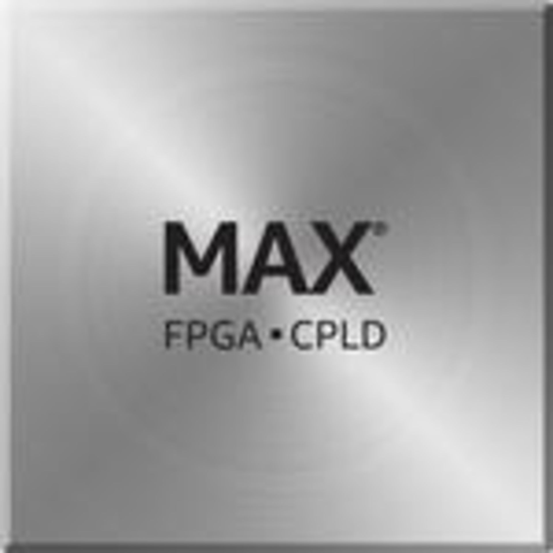 Intel EPM570F100I5N Complex Programmable Logic Devices - CPLDs, CPLD MAX II Family 440 Macro
