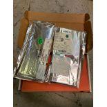 Intel WG82574IT Ethernet Controllers, Ethernet CTLR Single Chip 10Mbps/100Mbps/1000Mbps 1.05V/1.9V/