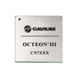 Marvell/ Cavium Semiconductor OCTEON III CN7890 Processor, QTY 3; Pass 2.0; AAP Option; 1.6GHz;