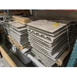 Raised Floor System Loading/Removal Fee: $120