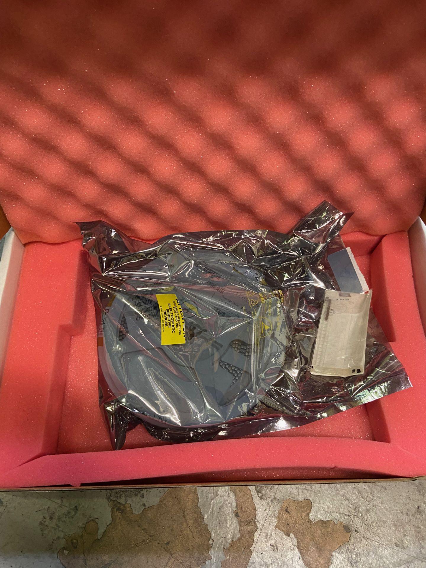 KEMET Corporation C1210C107M9PACTU Capacitor Ceramic Multilayer, Cap Ceramic 100uF 6.3V X5R 20% - Image 2 of 7