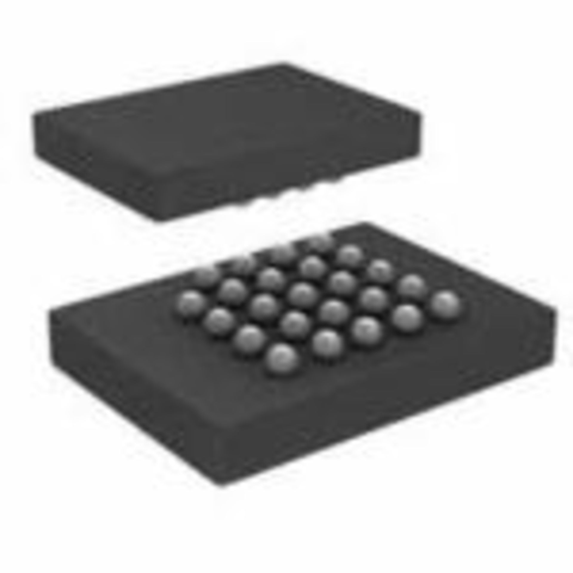 Intel EPCQL512F24IN Specialized Programmable Logic, Configuration Device 24-Pin FBGA Tray, QTY 1