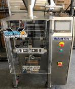 WeighPac vertek Jr. 2015 Brand new still in original crate. FFS machine all stainless with fill