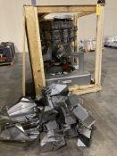 Ishida scale model CCW-M-214W-S/30 Parts Machine with 28 buckets RIGGING/LOADING FEE - $100