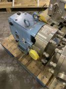Waukesha Pump Model 060U2 S/N 446762 07 Pump Only No Motor RIGGING/LOADING FEE - $50