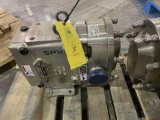 Waukesha SPX Pump Model 060U2 S/N 1000002802166 Pump Only No Motor RIGGING/LOADING FEE - $50