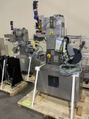 Lot 2 Fords presses model 220 FS PRESS sn20825 and 21154 RIGGING/LOADING FEE - $200