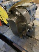 Waukesha Pump Model 018U1 S/N 1000002781203 Pump Only No Motor RIGGING/LOADING FEE - $50