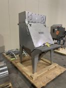 Boedecker manual bag dump sn B09058-GA-201 RIGGING/LOADING FEE - $100